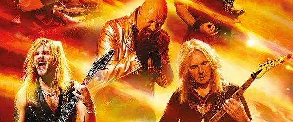 Judas Priest wystąpią na Dużej Scenie 24. Pol'and'Rock Festival!