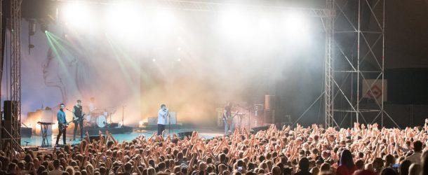 Rock In Summer Festival – fotorelacja.