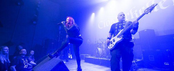 Closterkeller w Magnetofonie – Abracadabra Closterkiller Tour