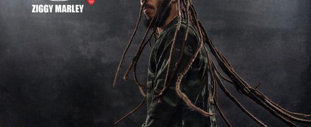 Koncert Ziggy Marley-a otworzy Pol'and'Rock Festival 2019