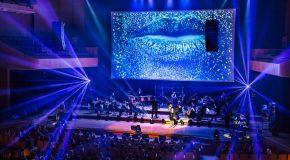 Symphonica– w Teatrze Wielkim w Łodzi zabrzmi Metallica,Aerosmithi… Upiór w operze!