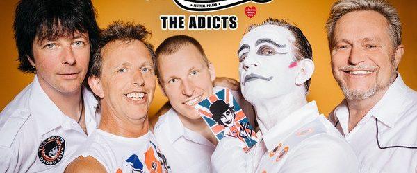 The Adicts to legendy brytyjskiej sceny punkowej