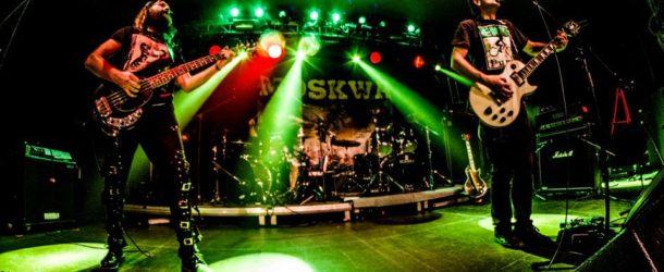 Soundedit '19 – Moskwa, kolejna łódzka legenda w czwartek(29.10) na scenie Wytwórni
