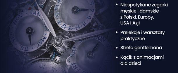 AuroChronos – Łódź już po raz trzeci stolicą światowego zegarmistrzostwa
