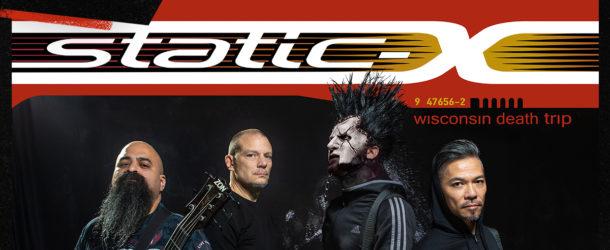 Static-X na Dużej Scenie Pol'and'Rock Festival