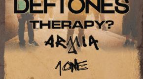 Metal Hammer Festival – kolejne zespoły w składzie!