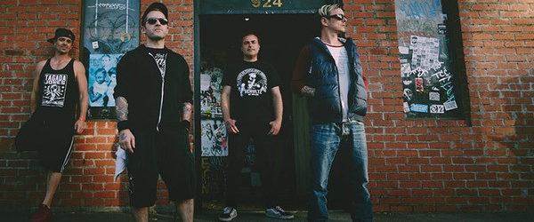 Tagada Jones, czyli francuski punk na Pol'and'Rock Festival