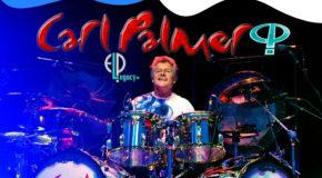 Summer Fog Festival 2020 – Carl Palmer!