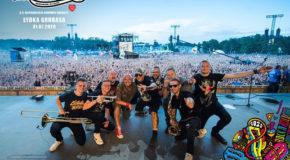 Big Cyc, Łydka Grubasa i Pull The Wire zagrają live na Najpiękniejszej Domówce Świata