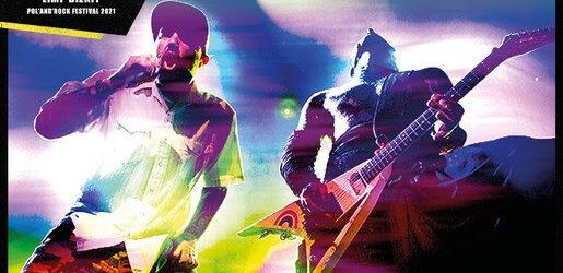 Limp Bizkit na Pol'and'Rock Festival 2021