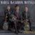 Marek McCarron Motyka | BURNS | album już w sprzedaży