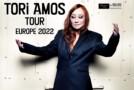 TORI AMOS – światowa ikona muzyki na europejskiej trasie i koncercie w Polsce!