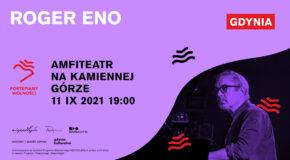 Fortepiany Wolności – Roger Eno w Gdyni
