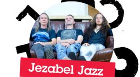 Jezabel Jazz wystąpi na Festiwalu Soundedit